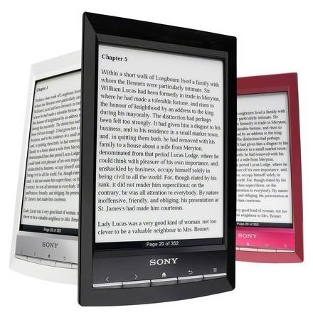 Ремонт електронних книг