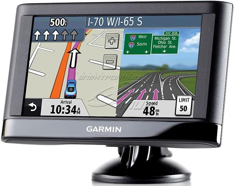 GPS навігаторів