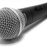 Ремонт мікрофонів