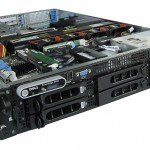 Огляд сервера Dell PowerEdge 2950