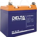 Гелевий акумулятор переваги і недоліки