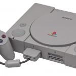 Історія ігрових приставок Sony Playstation 1
