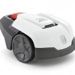 Роботизована газонокосарка — Husqvarna Automower 305