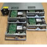 Огляд сервера HP Proliant DL2000 G6