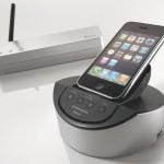 Marantz — за свободу iPod!
