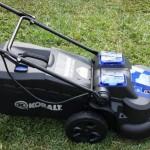 40-вольтная акумуляторна газонокосарка Kobalt