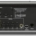 Тест підсилювача Lyngdorf TDAI-2170: сам собі звукорежисер