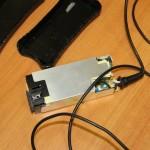 Ремонт зарядного пристрою ноутбука
