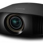 Тест 4К-проектора Sony VPL-VW520ES: колір і світло домашнього кінотеатру