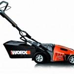 Акумуляторна газонокосарка Worx WG789