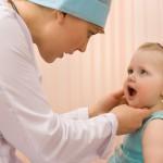 Лікуємо аденоїди у дітей з допомогою світлотерапії Біоптрон