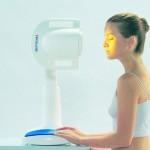 Лікування гаймориту в домашніх умовах за допомогою приладу Біоптрон