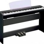 Як вибрати цифрове піаніно