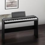 Огляд цифрового фортепіано Korg SP-170