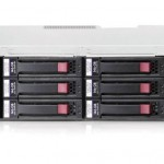 Огляд сервера HP Proliant DL180 G6