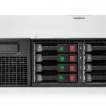 Огляд сервера HP Proliant DL 380p G8