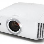 Тест 4К-проектора JVC DLA-X5500: доступний High End