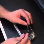 Заміна дисплея в PSP fat / PSP slim / PSP 3000