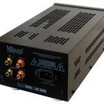 Підсилювач для навушників MS audio laboratory FHA 1.7