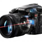 Як влаштований сучасний цифровий дзеркальний фотоапарат