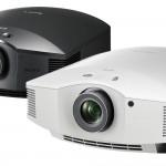 Тест 3D-проектор Sony VPL-HW30ES