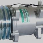 Ремонт компресора роторного