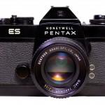 Ремонт дзеркальних фотоапаратів Pentax