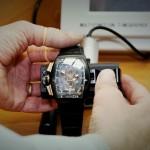Ремонт швейцарських годинників