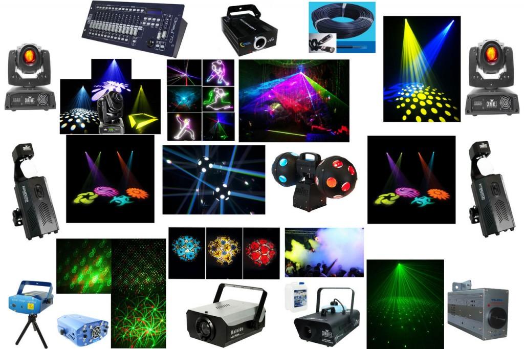 различные-виды-светового-обрудования