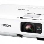 Ремонт Epson EB-X18
