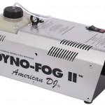 Ремонт American DJ DynoFog 1000
