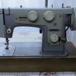 Швейна машина Подольськ 142 – інструкція та ремонт