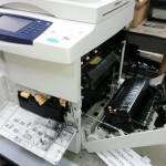 Несправності лазерного принтера та способи їх усунення