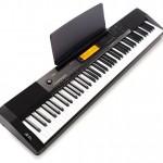Ремонт CASIO CDP-230RBK (цифрове фортепіано)
