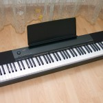 Ремонт CASIO CDP-130BK (цифрове фортепіано)