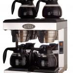 Ремонт вбудованих кофемашин