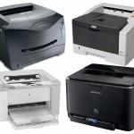 Перепрошивка принтера (БФП)