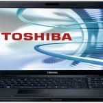 Ремонт ноутбуків Toshiba