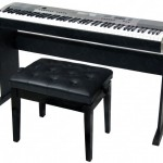 Ремонт CASIO CDP-230RSR (цифрове фортепіано)