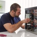 Ремонт комп'ютера на дому