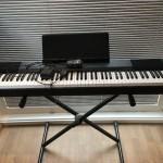 Ремонт CASIO CDP-130BK (цифровое фортепиано)