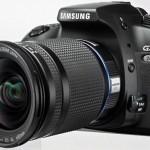 Ремонт дзеркальних фотоапаратів Samsung
