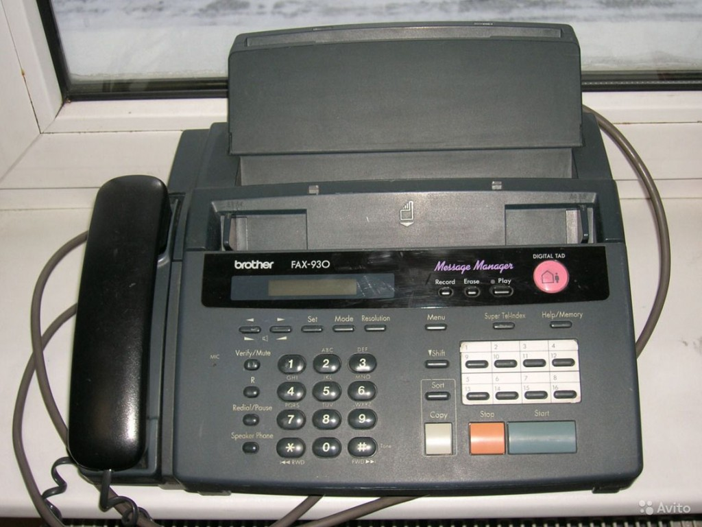 Brother-Fax-930