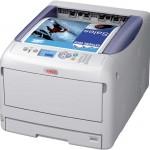 Проблеми з друком лазерних принтерів і їх рішення