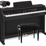 Ремонт CASIO Celviano AP-450BK (цифрове фортепіано)
