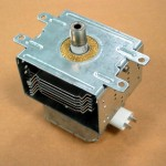 Як влаштований магнетрон мікрохвильовки