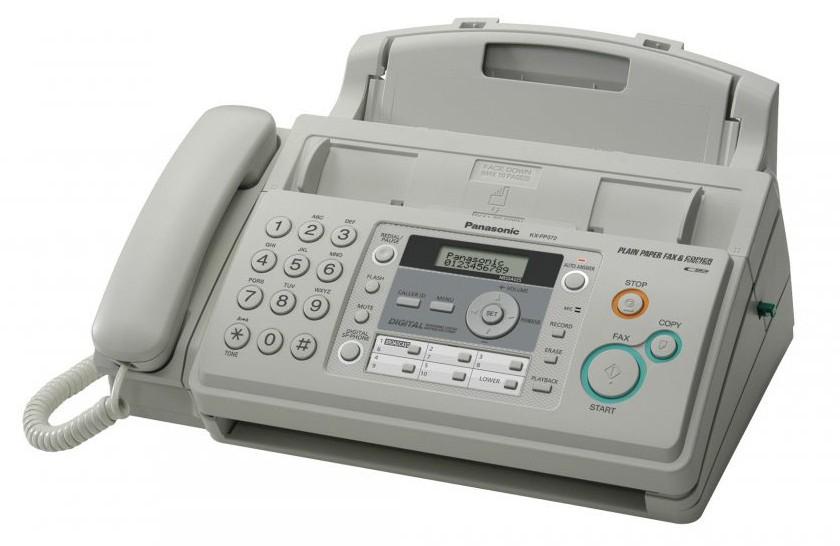 Panasonic-KX-FP-363