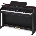 Ремонт CASIO Celviano AP-650BK (цифрове фортепіано)