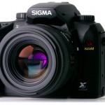 Ремонт дзеркальних фотоапаратів Sigma