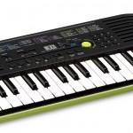 Ремонт CASIO SA-46 (дитячий синтезатор)